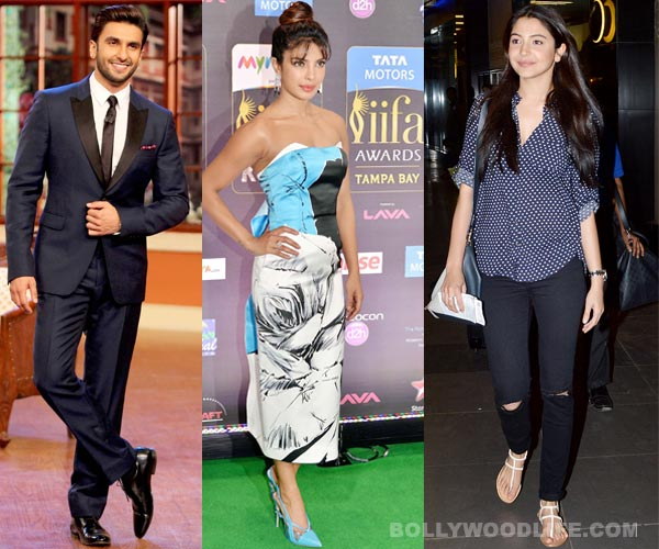 Ranveer Singh, Anushka Sharma and Priyanka Chopra to turn photographers for Dil Dhadakne Do