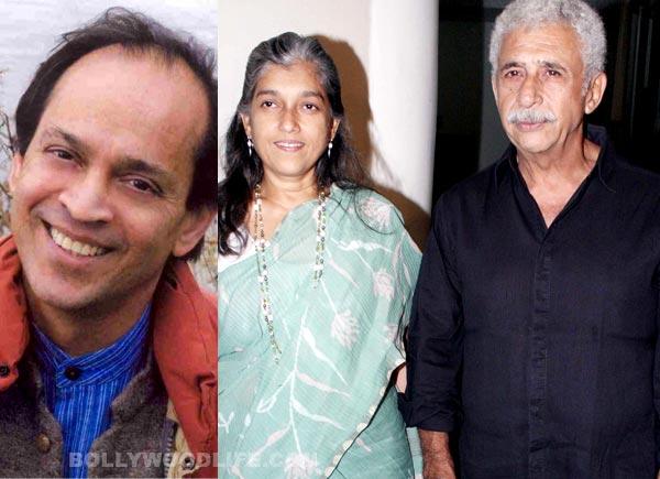 Vikram Seth's poem will bring Naseeruddin Shah and Ratna Pathak Shah together on stage!