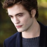 Twilight actor Robert Pattinson at the Cannes film festival