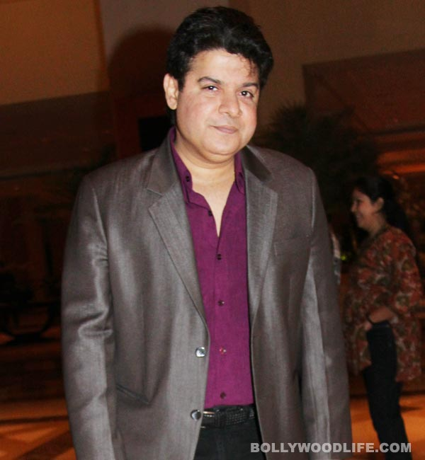Sajid Khan takes 3 oaths while promoting Humshakals!