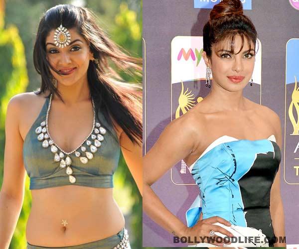 Priyanka Chopra's biopic to star Sakshi Chaudhary