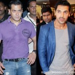 Salman Khan and John Abraham to clash again?