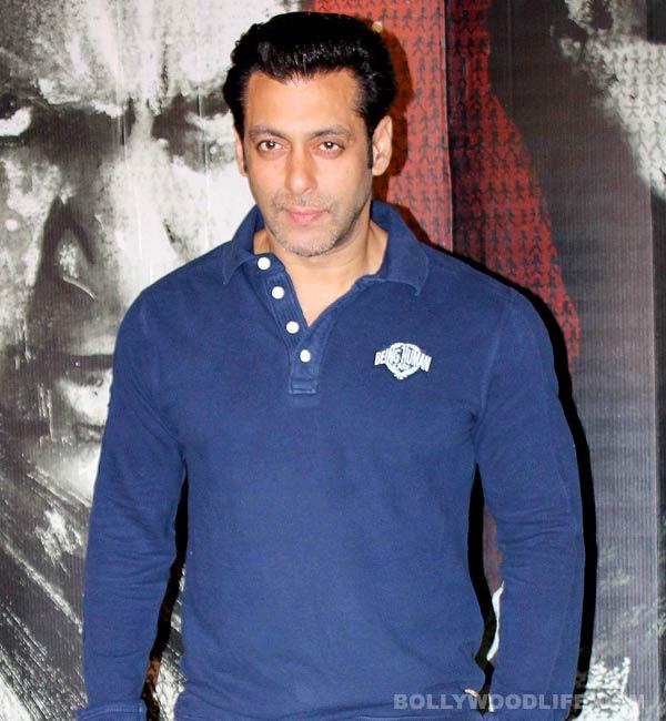 Is Salman Khan aping Aamir Khan?