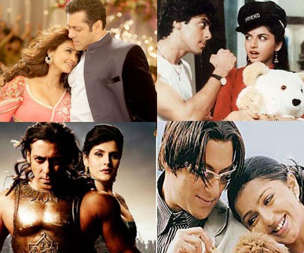 Is Salman Khan jinxed for debutant heroines?