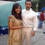 Salman Khan's look from Sooraj Barjatya's Prem Ratan Dhan Payo revealed!