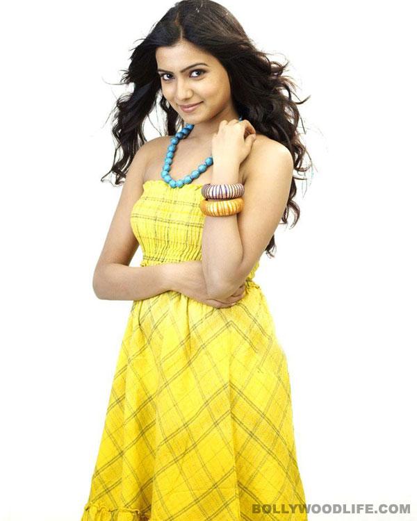 Will Samantha be Udhayanidhi Stalin's new heroine?