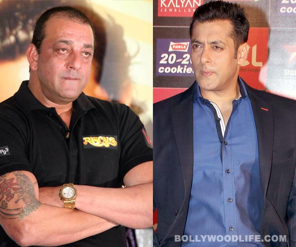 After Sanjay Dutt, will Salman Khan go behind the bars?