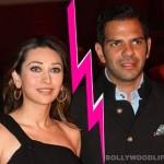 Karisma Kapoor and Sunjay Kapur to fight in court for kids' custody!