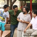 Hawaa Hawaai movie review:  Partho Gupte and Saqib Saleem will steal your heart with their performances