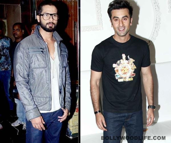 Is Shahid Kapoor the new Ranbir Kapoor of B-town?