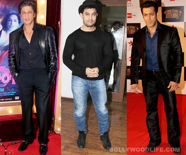 Shahrukh Khan, Aamir Khan, Salman Khan deserve to be in Narendra Modi's cabinet - Find out!