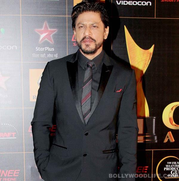 Shahrukh Khan: I shamelessly want to be a star!