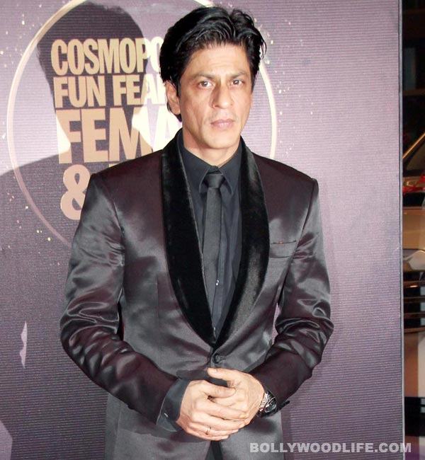 Is Shahrukh Khan's Rs 20 crore pan masala endorsement deal the most expensive in Bollywood?