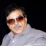 Why does Shatrughan Sinha want to stay fit?