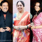 Shatrughan Sinha, Moon Moon Sen and Kirron Kher talk about their victories!