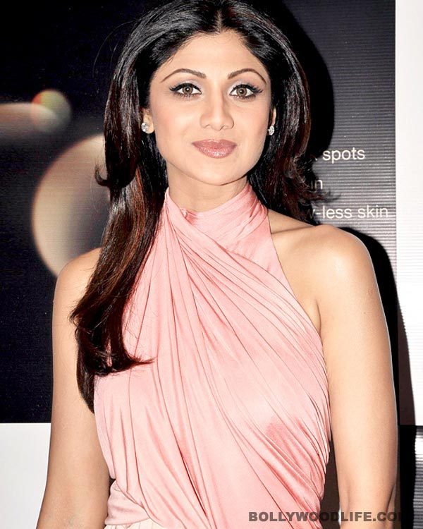 Shilpa Shetty: I don't understand what a Spalicious Mom means but an award is always a compliment!