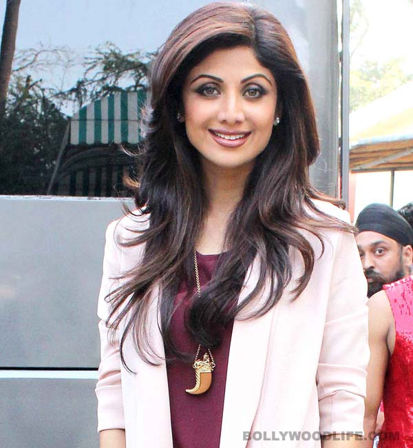 Shilpa Shetty: Other mothers don't need my advice