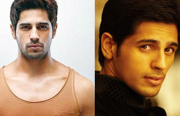 Sidharth Malhotra: Clean shaven in Hasee Toh Phasee or with a beard in Ek Villain? Vote!