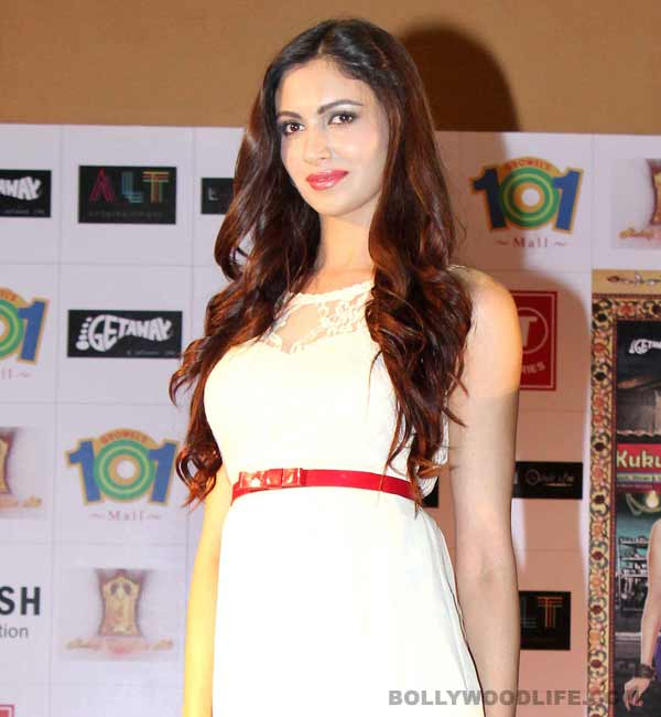 Simran Kaur Mundi: I won't do bold roles like Sunny Leone in Ragini MMS 2