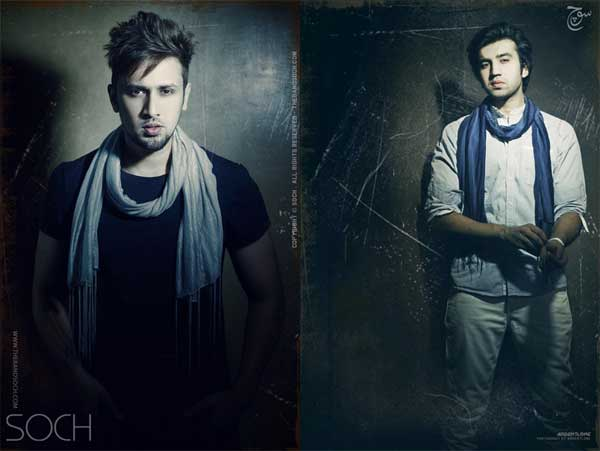After Atif Aslam and Mustafa Zahid, Mohit Suri to give break to another Pakistani band Soch!