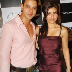 Why did Kunal Khemu not celebrate his birthday with girlfriend Soha Ali Khan?
