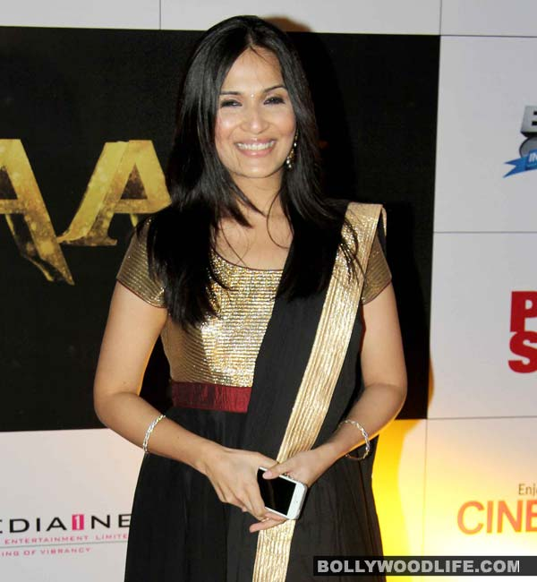 Kochadaiiyaan director Soundarya Rajinikanth Ashwin is happy about bringing pride to women!