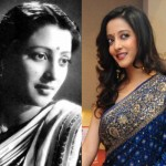 Is Raima Sen scared to play her grandmother Suchitra Sen?