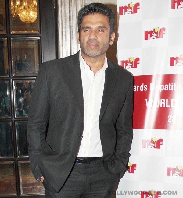 Suniel Shetty to sue producer of Mumbai Kiski