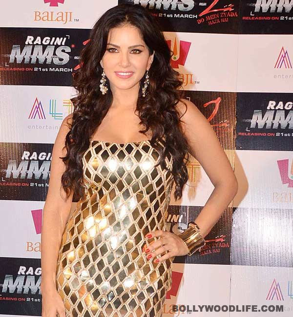 7 lesser known facts about Sunny Leone