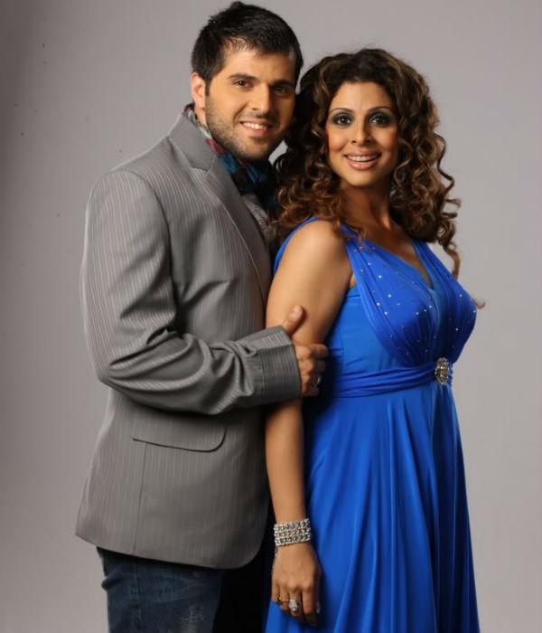 Tanaaz Irani: It doesn't bother me when Bakhtiyaar flirts with someone