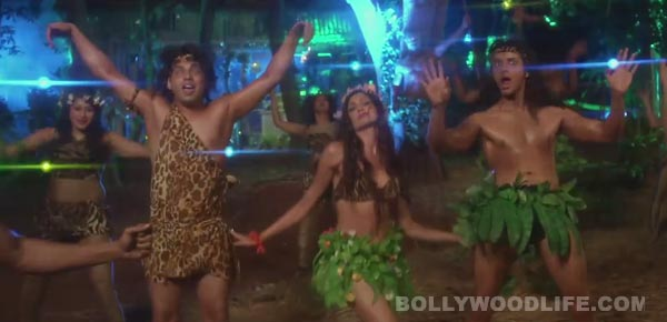 Kuku Mathur Ki Jhand Ho Gayi song Tarzan: Anu Malik and Ekta Kapoor couldn't have gone cheesier!