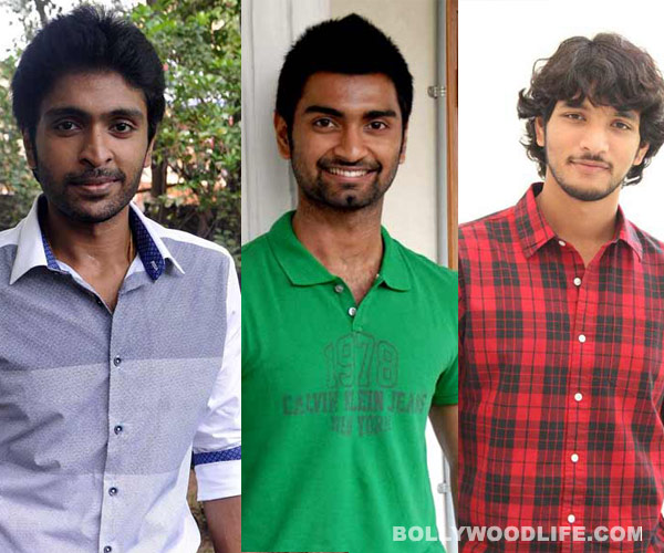 Sivakarthikeyan, Atharvaa Murali or Vikram Prabhu: Who is the GenNext superstar of Tamil cinema? Vote!