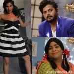 Jhalak Dikhhla Jaa 7: Sreesanth-Sneha, Kiku Sharda-Kruti, Sophie Chaudhry-Deepak to set the stage on fire!