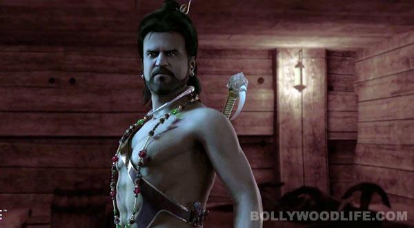 Kochadaiiyaan quick movie review: Strictly for Rajini fans!