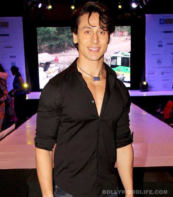 Where is Tiger Shroff going post the success of Heropanti?