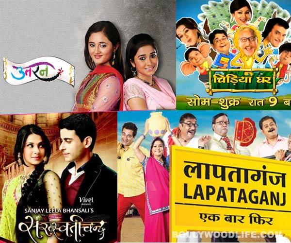 Jhalak Dikhhla Jaa, Uttaran, Har Har Mahadev, Saraswatichandra and Bani Ishq Da Kalma shoot stalled at Film City!