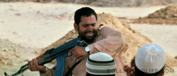 Filmistaan song Udaari: Sharib Hashmi is a dramatic movie buff!