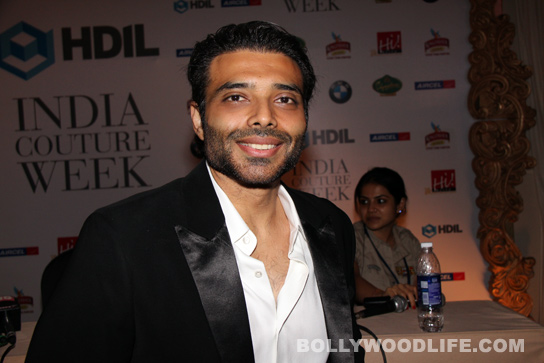 Uday Chopra in Cannes for Grace Of Monaco!