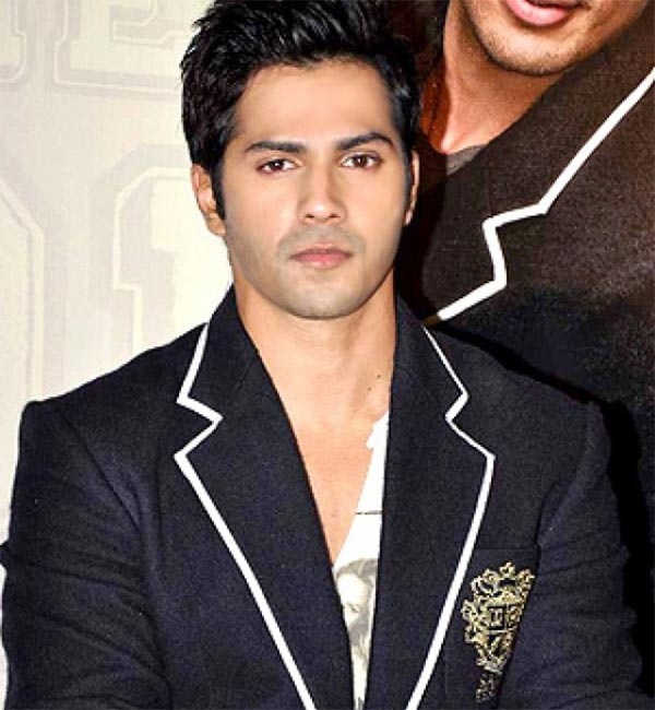Varun Dhawan: I would have been a married man today!