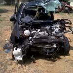 Nasser's son battling for life after fatal accident!