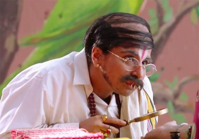 Does Vidya Balan turn detective and keep a tab on husband Siddharth Roy Kapur?