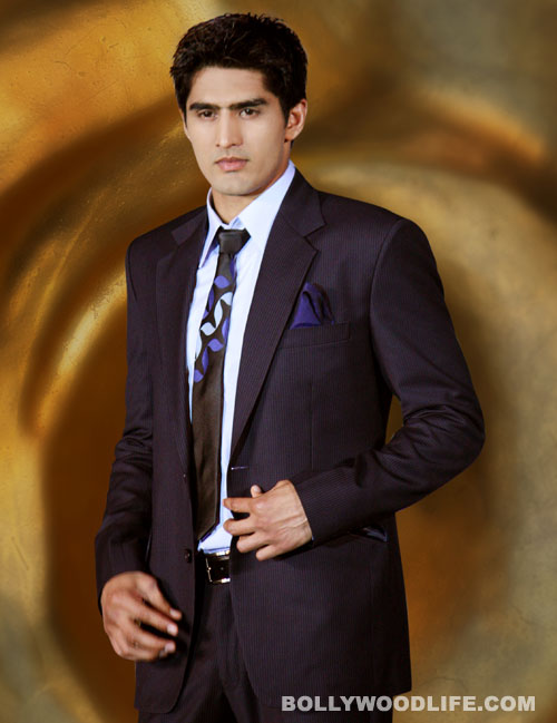 Vijender Singh: Easy to find good actors, not good boxers