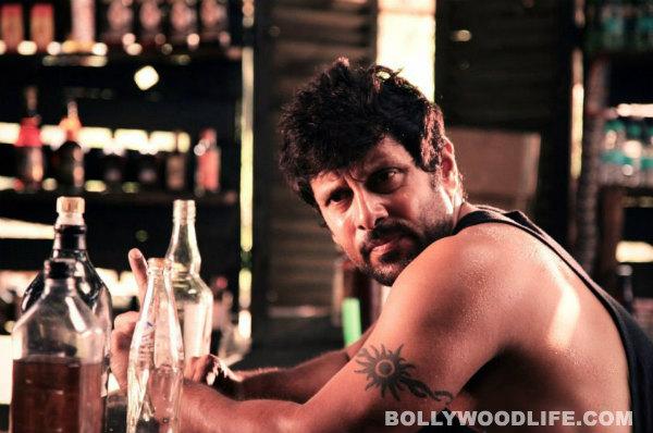 Who is Vikram's heroine in his next flick?