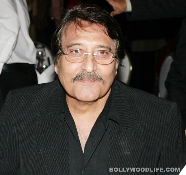 Vinod Khanna: I don't believe in censorship!