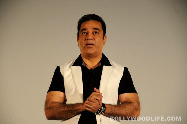 Kamal Haasan finds Cannes a great platform for networking