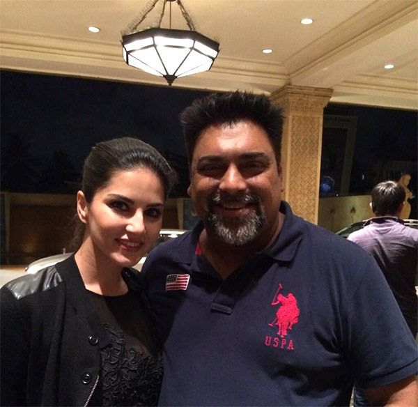 Ram Kapoor quits Bade Acche Laggte Hai because of Sunny Leone!