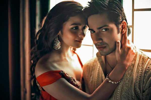 Humpty Sharma Ki Dulhania music review: Varun Dhawan-Alia Bhatt starrer's melodies lack novelty