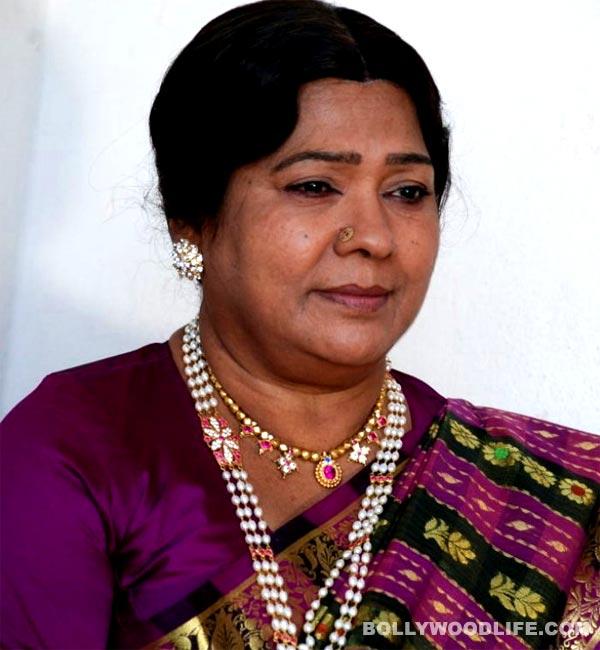 Telugu actor Telangana Shakuntala passes away