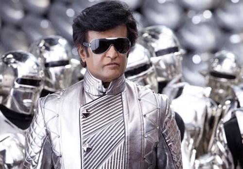 Rajinikanth-Shankar gear up for Enthiran sequel?