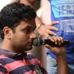 Srinivas Avasarala prefers storytelling over acting